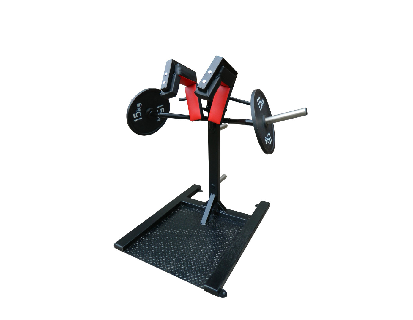 Squat stand (D8)