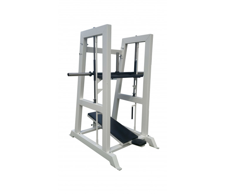 Vertical Leg press (D7)