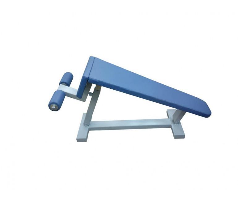 Adjustable AB Crunch Bench (E1)