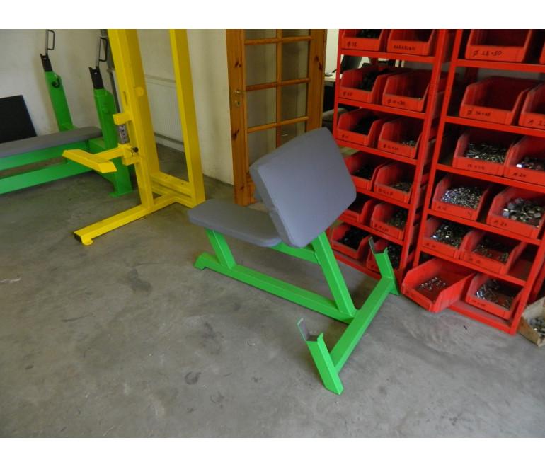 Scott bench (F1)