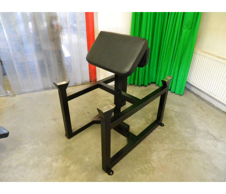 Two sided scott bench (F2)