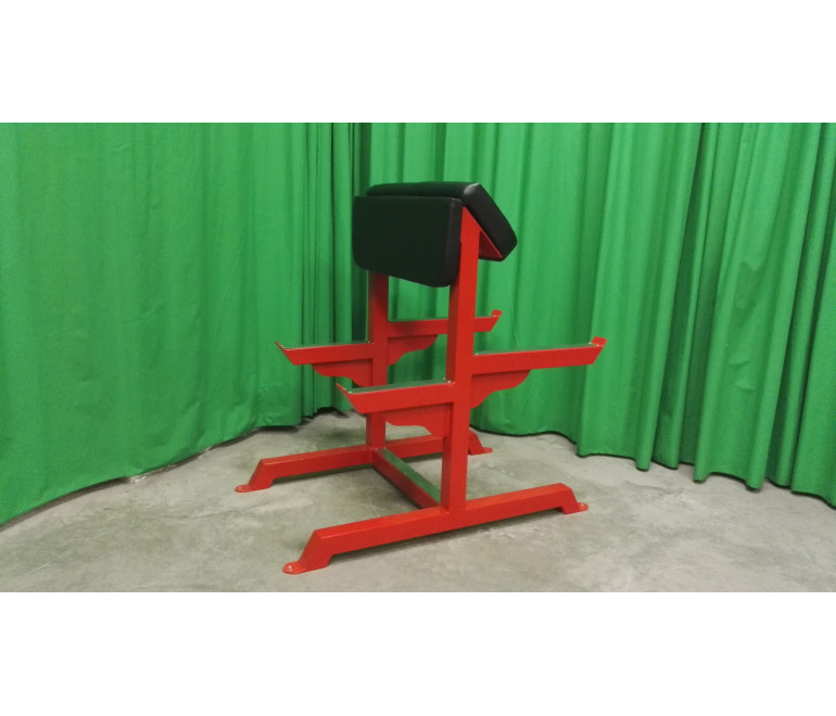 Two sided scott bench (F2X)