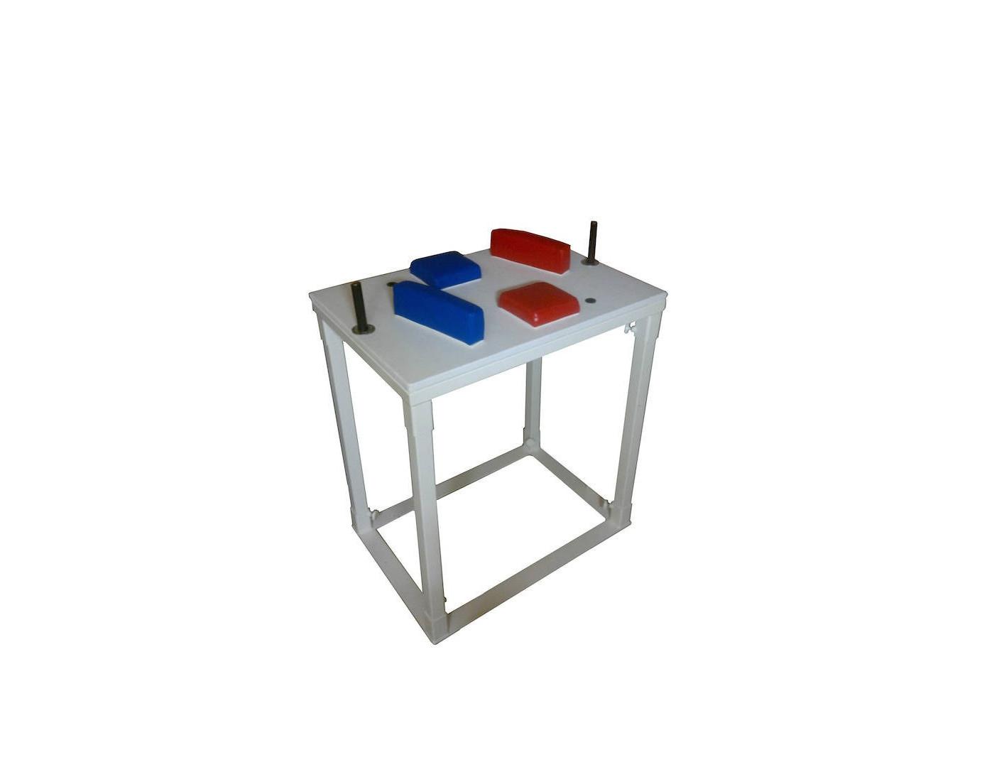 Arm wrestling table (I1)
