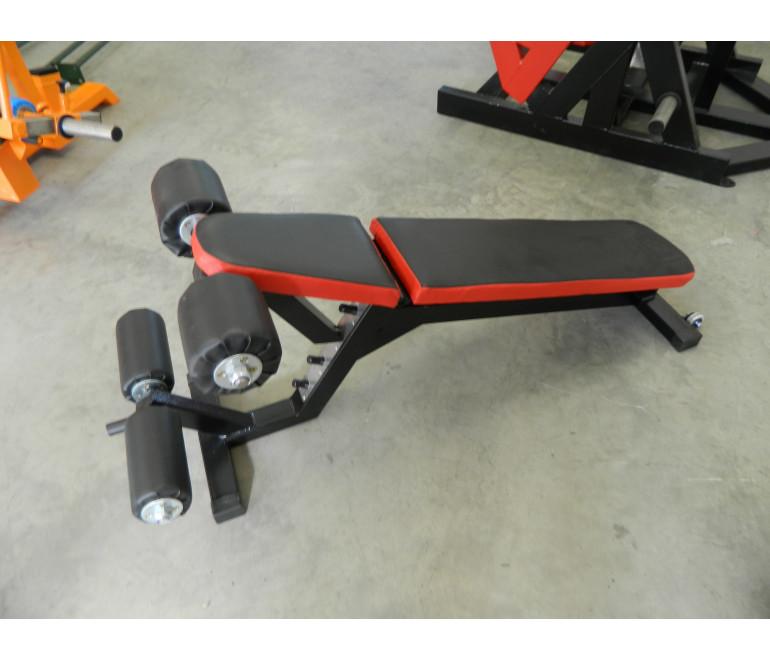 Adjustable bench (J3)