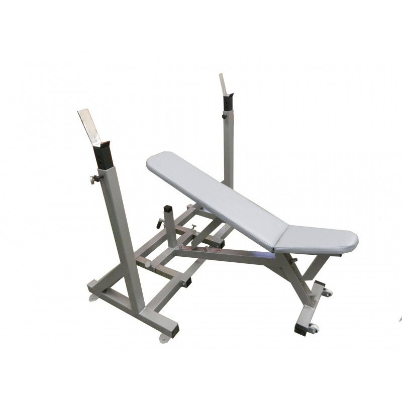 Adjustable Bench Press (A4)