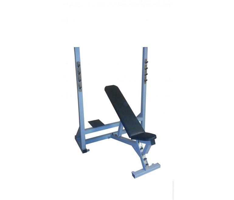 Adjustable Bench Press (A5)
