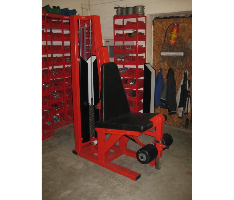 Leg extension machine (M8X)