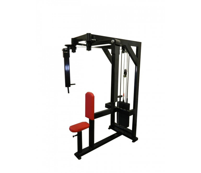 Pec fly / Rear delt machine (M9)