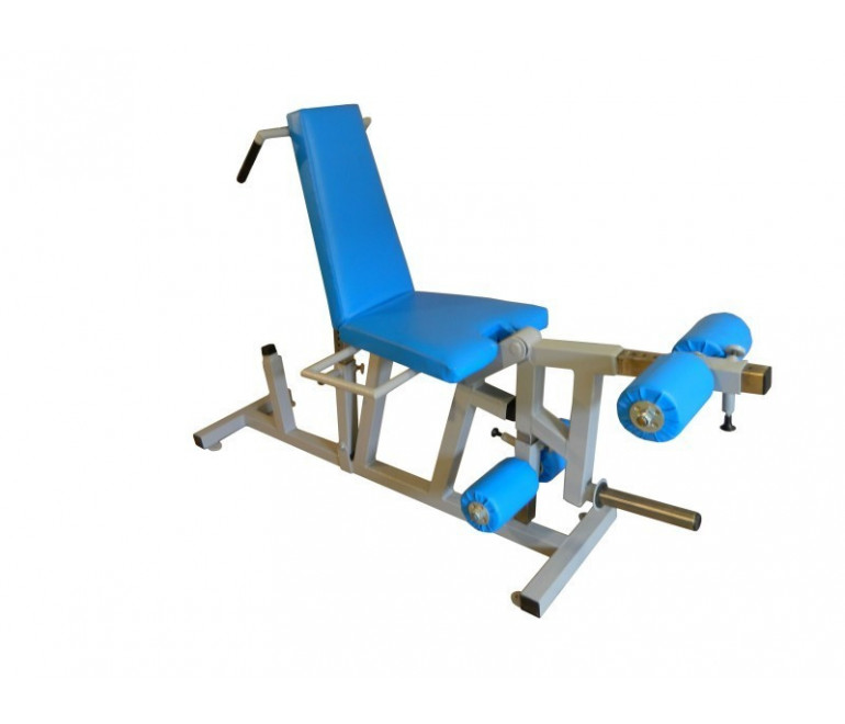 Leg curl/extension machine (M8XX)