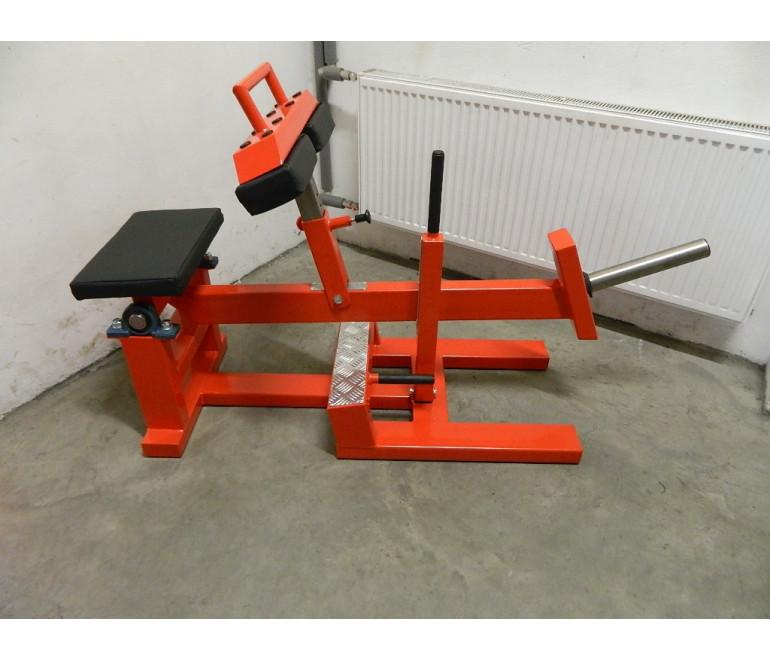 Seated calf raise bench (O1)