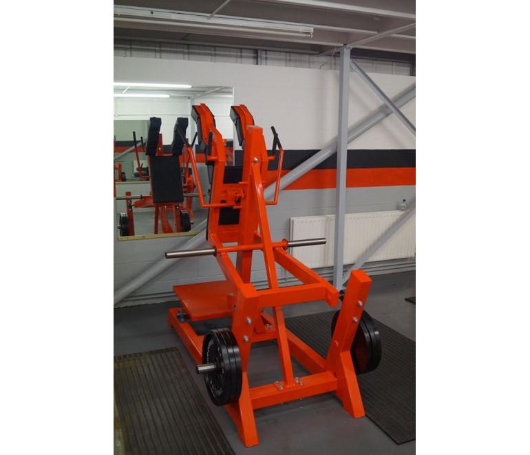 Front-Squat-Machine (R1)