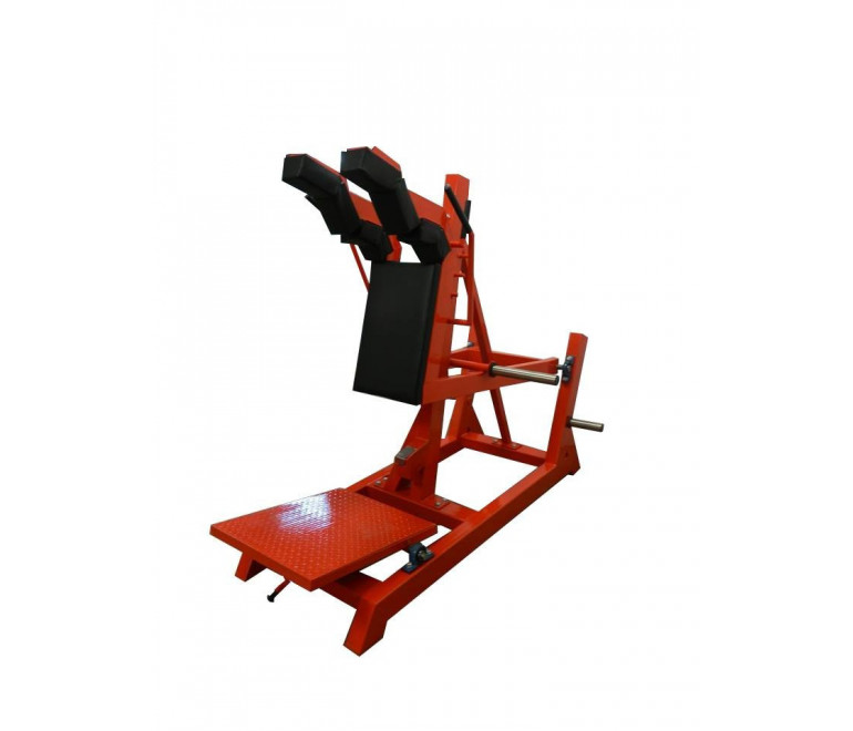 Front-Squat-Machine (R1)