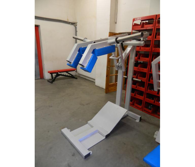 Front Squat Machine (R2)