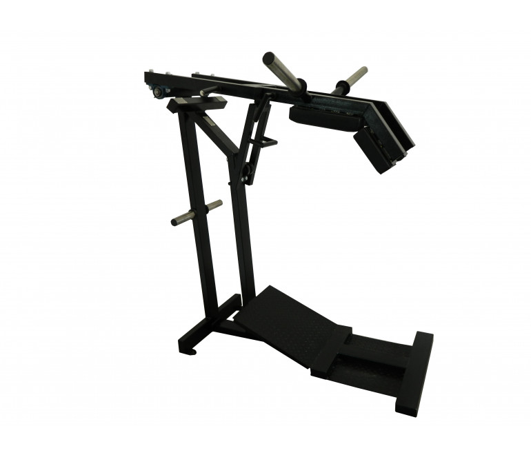Front Squat Machine (R2)