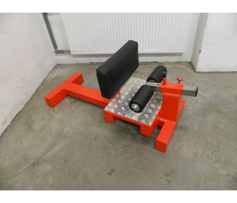 Sissy squat bench (S1)