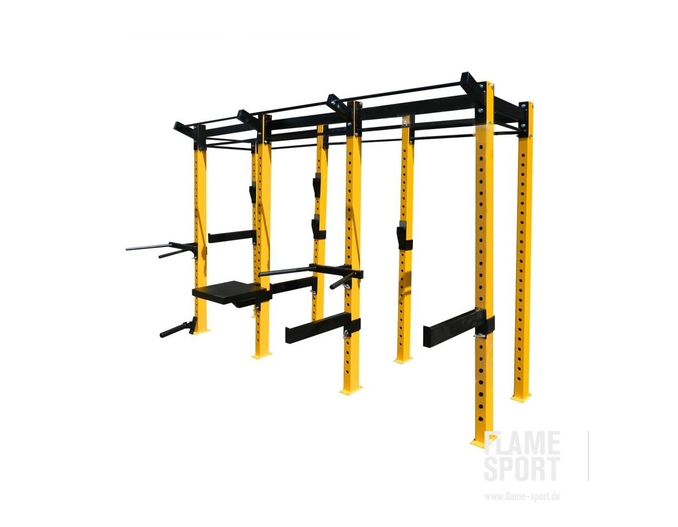 Three Power Cage/ Crossfit (T5)