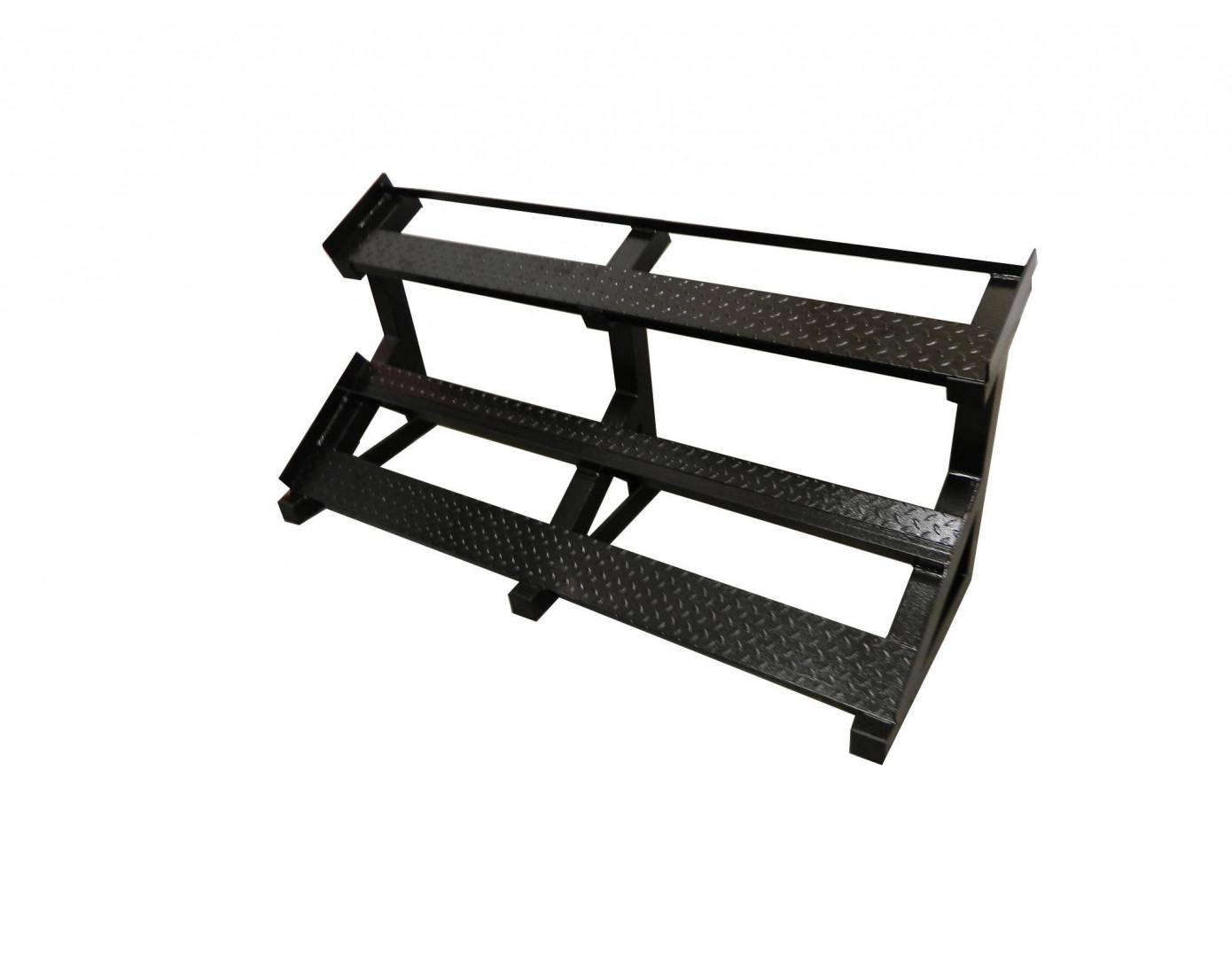 Dumbbell storage rack  (Z09)