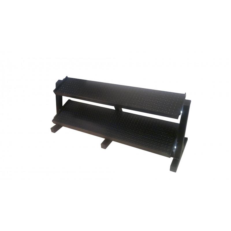 Dumbbell storage rack (Z09X)