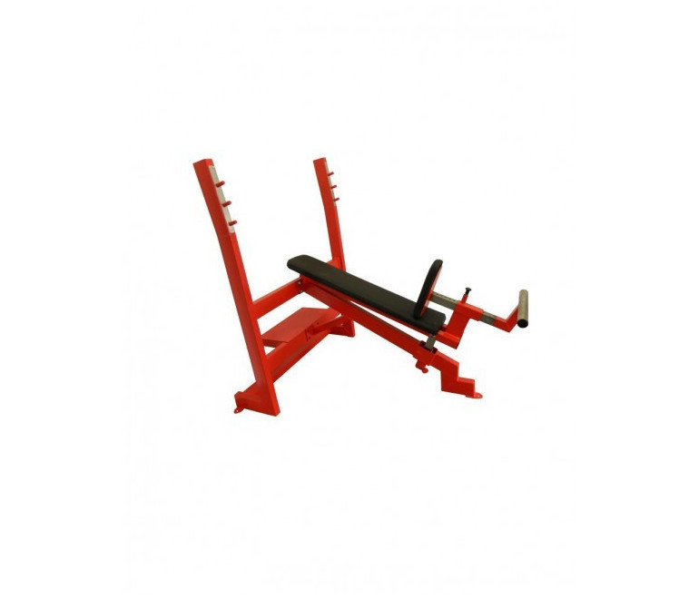 Incline Bench Press  (A2X)
