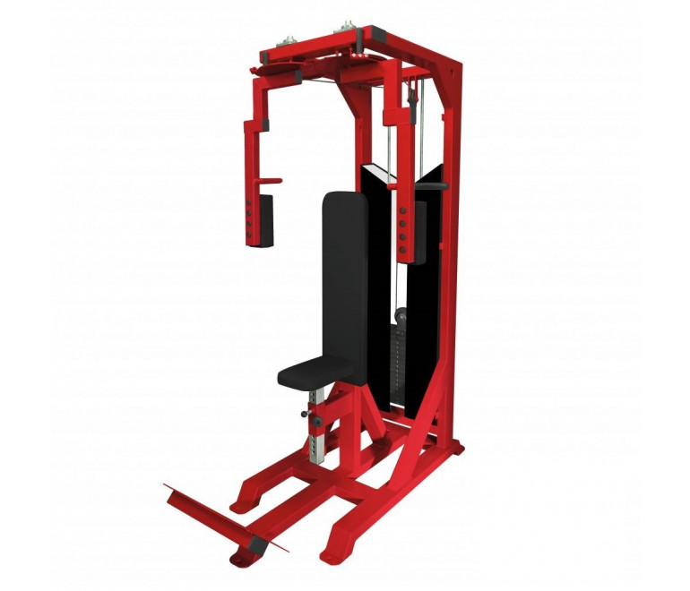 Pectoral Fly Machine (M9X)