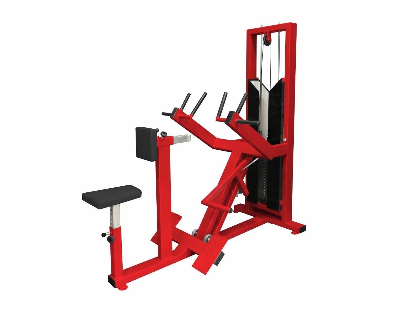 Seated Row Machine (L7XX)