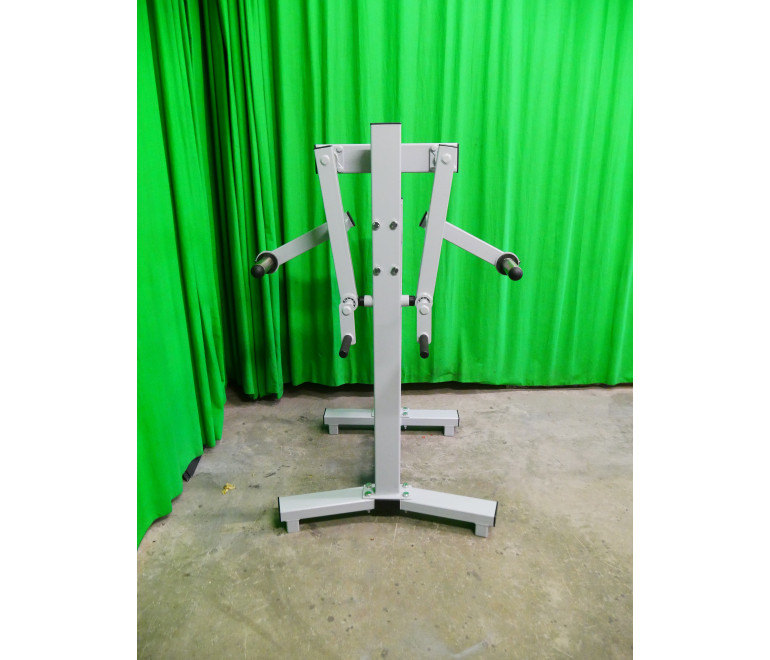 Standing Lateral raise machine (P3LX)