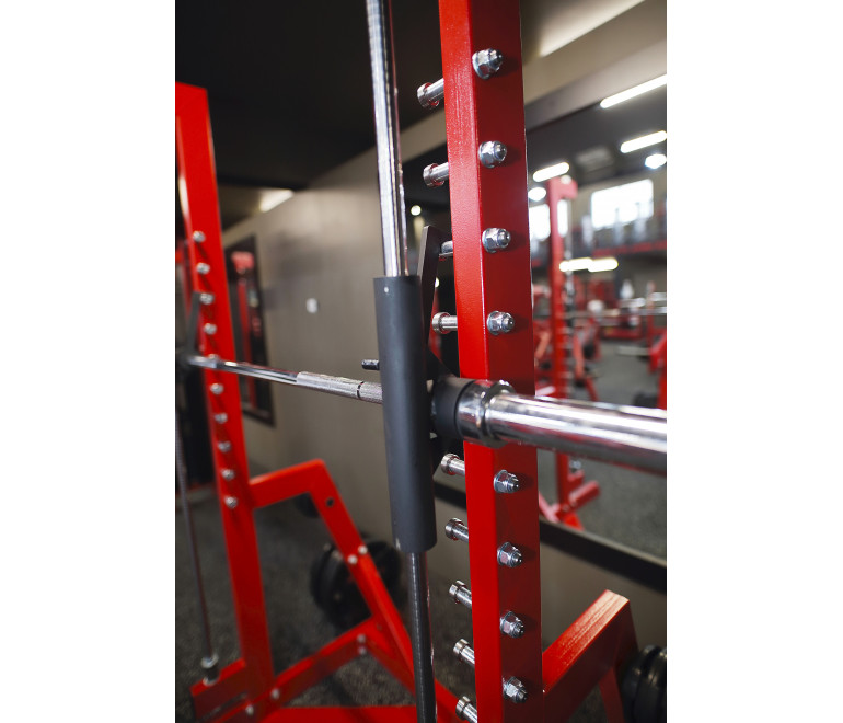 Smith machine (B5X)