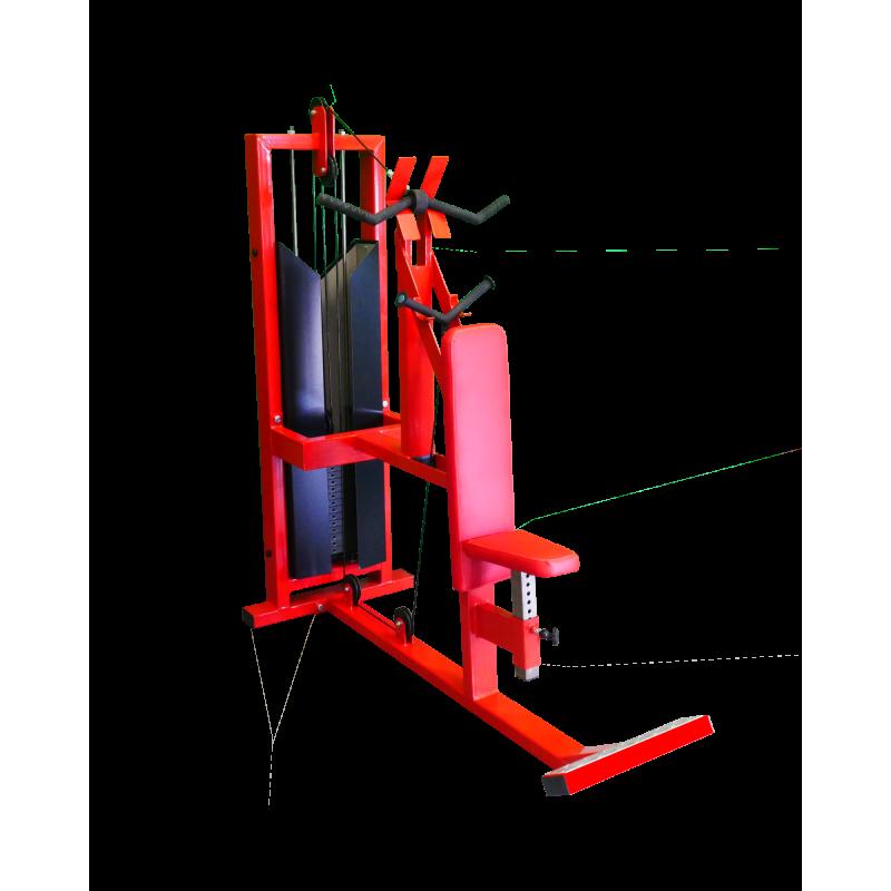 Triceps  machine (M3X)