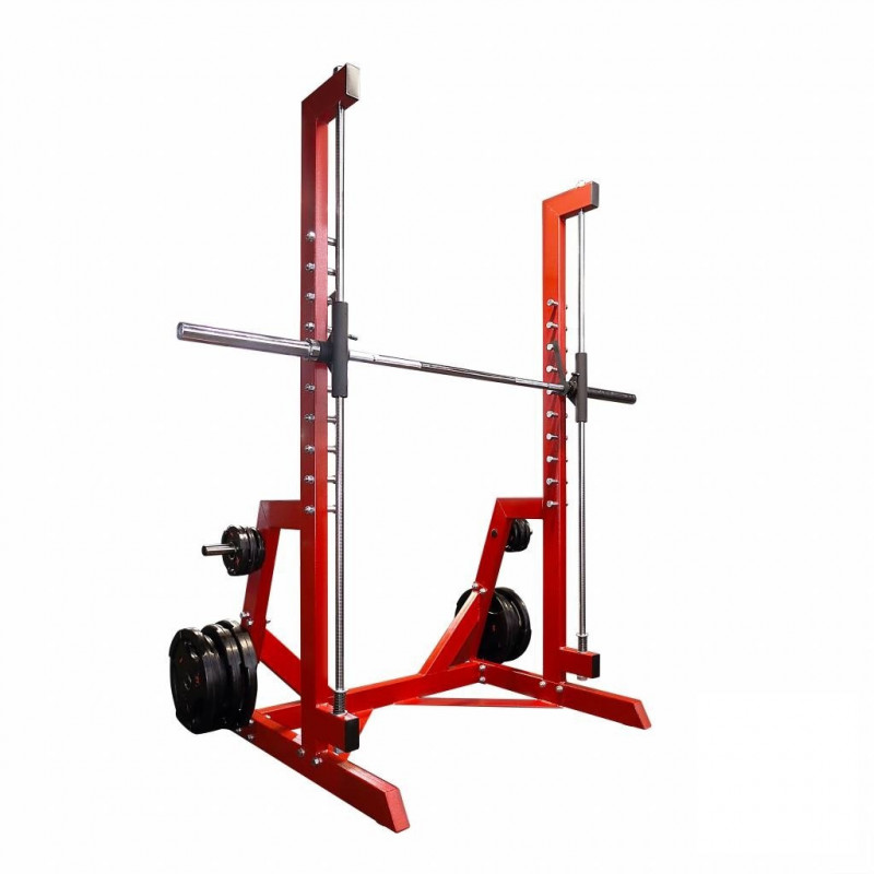 Smith machine (B5X)