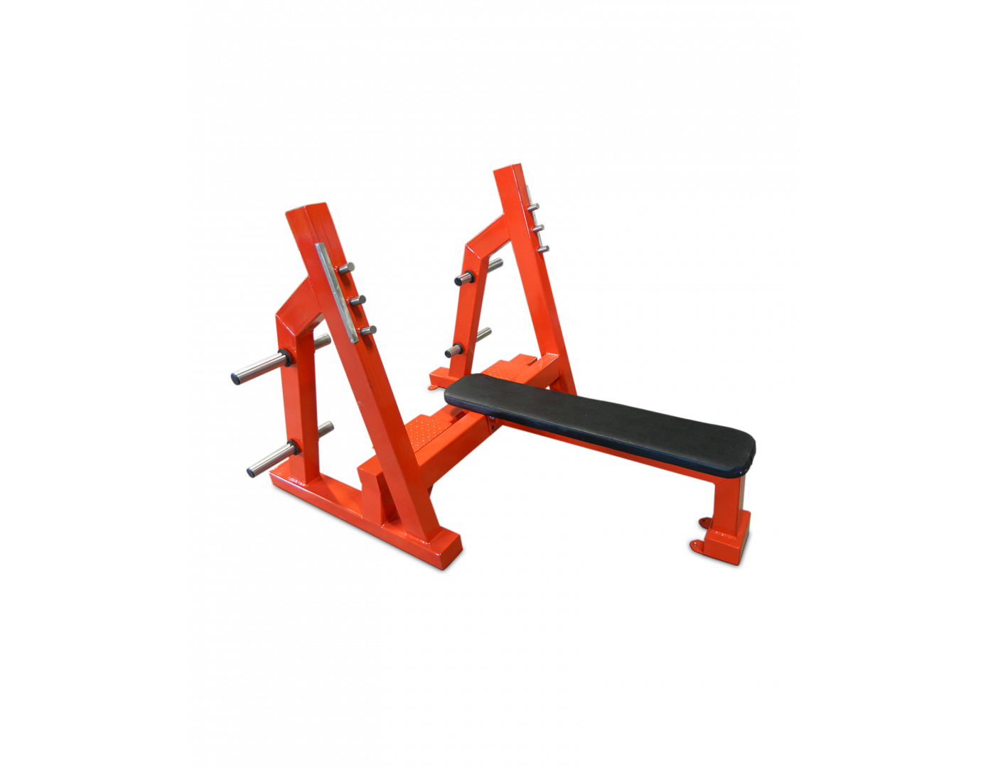 Olympic Flat Press Bench (A1)