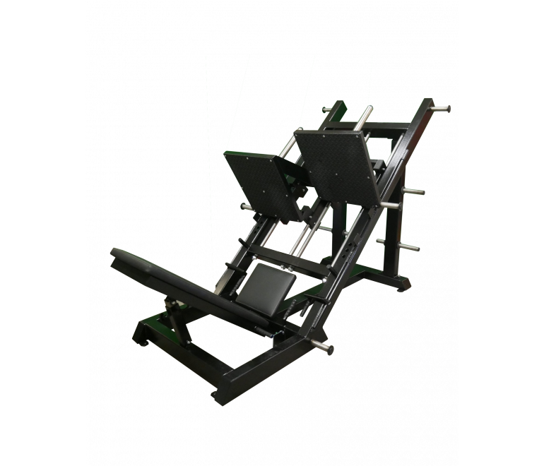 Leg press (D3X)
