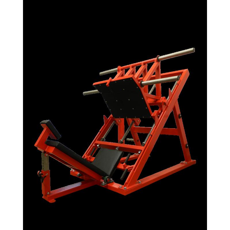 Leg press (D3)