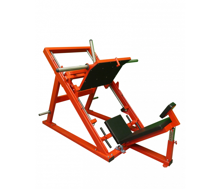 Leg press (D2)