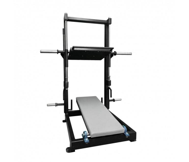 Vertical Leg press (D7X)