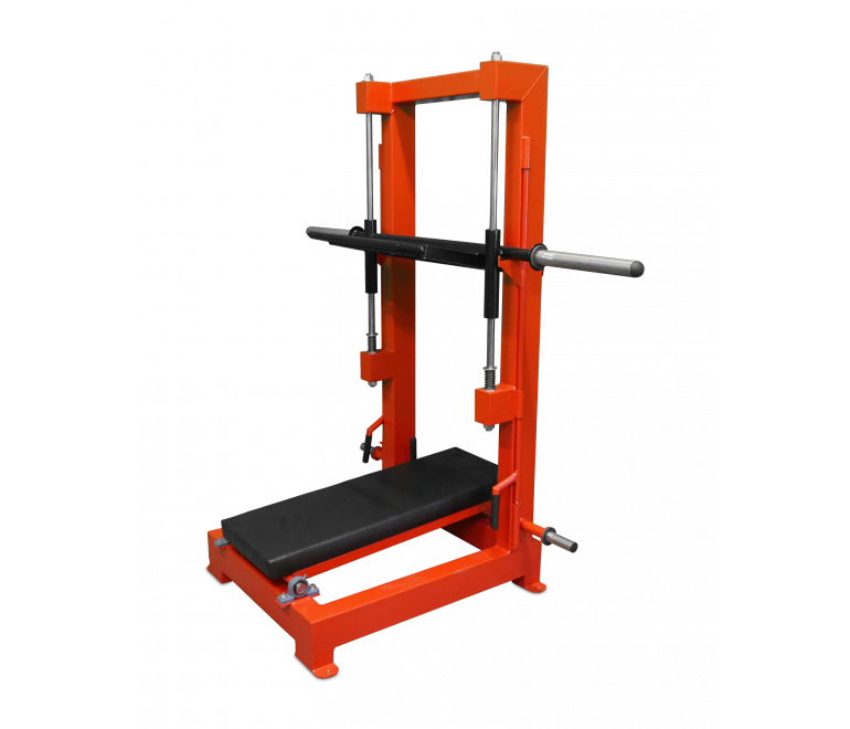 Vertical Leg press (D7X)