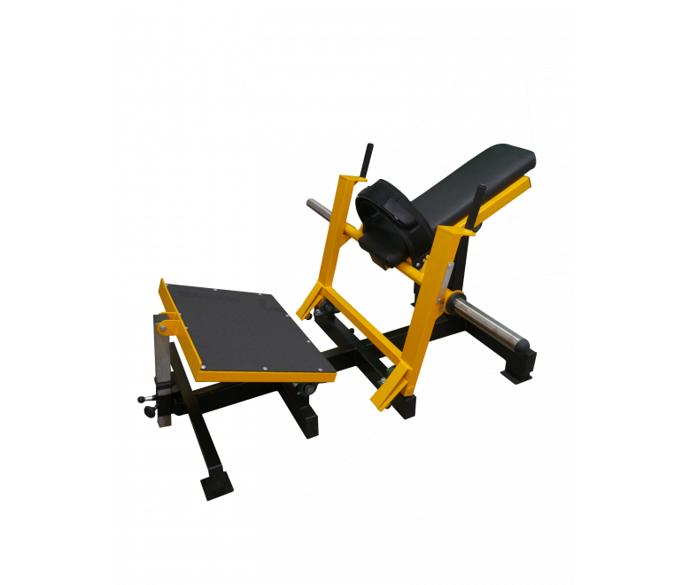 HIP THRUST MACHINE (Z16XX)