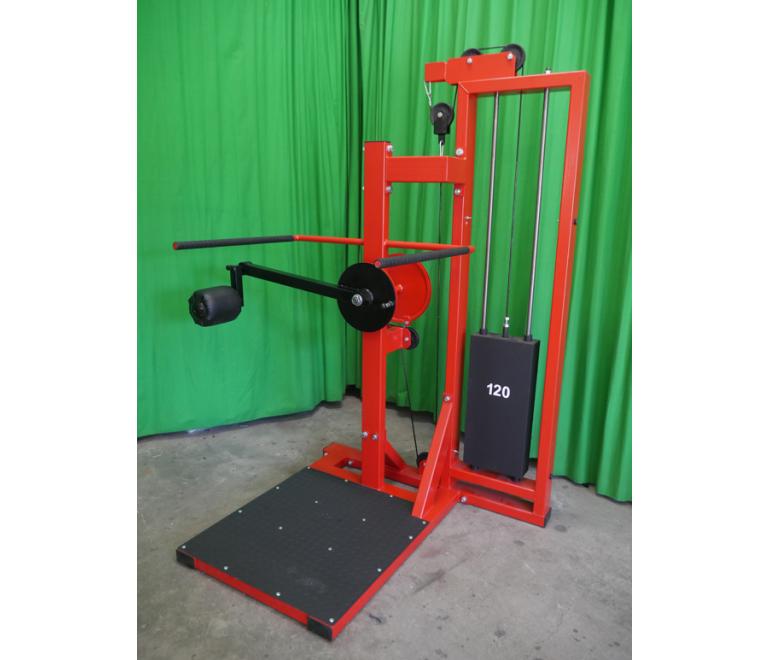 Multi Hip Machine (V4X)